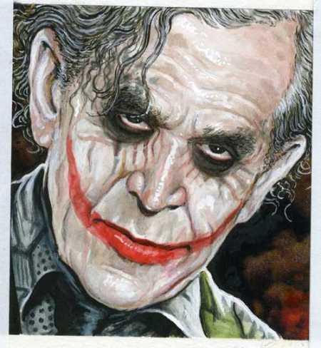 Joker_Bush