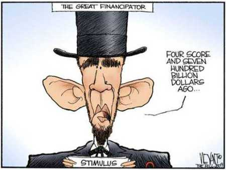 Obama-not-Lincoln