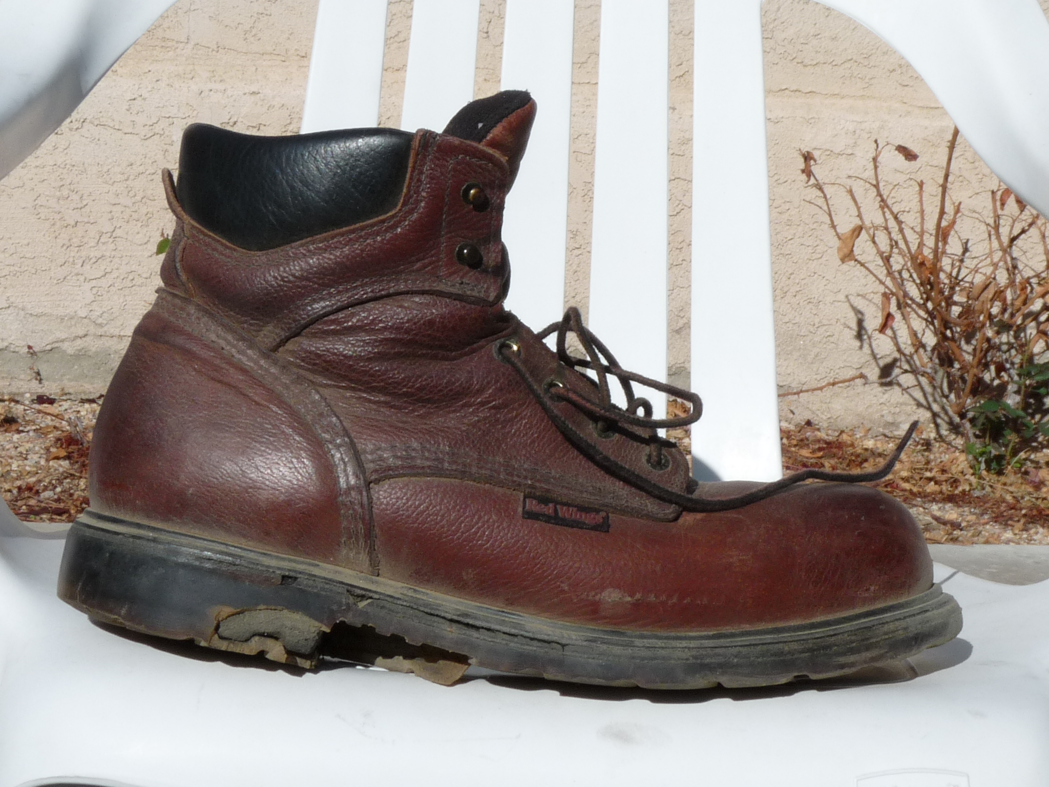 I Like Red Wing Boots. But What Happens When They AREN'T 'Built To ...