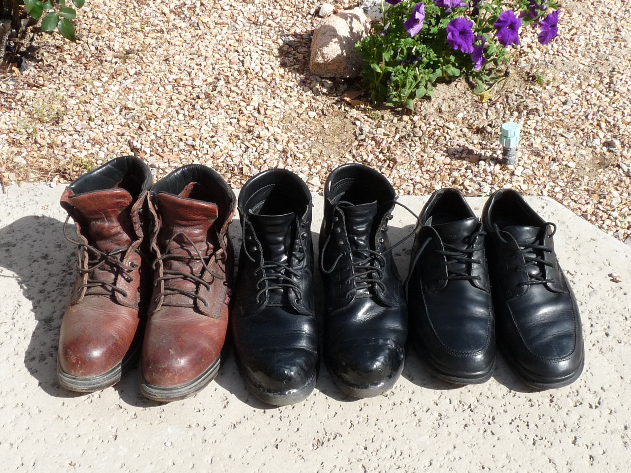 I Like Red Wing Boots. But What Happens When They AREN&39T &39Built To