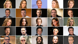 Oscar Actors White Night