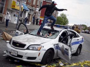no riots 1