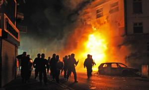 no riots 3