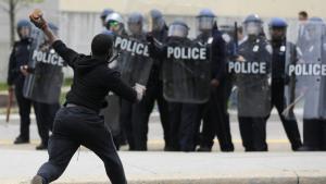 no riots 5